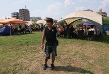 まるたけ屋上BBQから期間限定プラン誕生!!