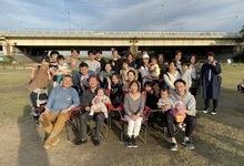 10月28西中島BBQ