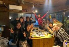大阪の十三で屋上バーベキューするならまるたけBBQへ